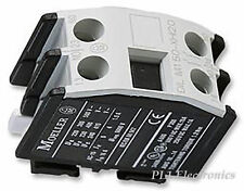 EATON MOELLER   DILM150-XHI22   CONTACT BLOCK, 2NO/2NC