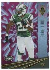 2016 Panini Phoenix Football Pink Parallel #67 Matt Forte NY Jets