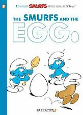 The Smurfs #5: The Smurfs and the Egg, Peyo, Delporte, Yvan, Good Book