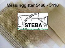 Messinggitter 1,0/0,3mm 200x150mm von STEBA 5440/2