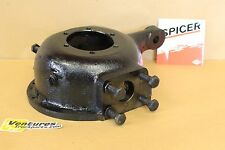 KINGPIN CLOSED KNUCKLE RIGHT HAND SIDE HD DANA 44 FORD F250 LARGE BALL