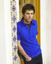 Roday, James [Psych] (20379) 8x10 Photo
