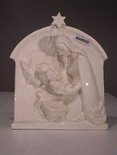 +# A008580 Goebel Archiv Muster Aufsteller Maria mit Jesus im Stall HX308