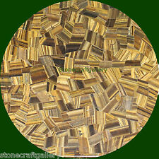 "12"" Coffee Table Top Marble Pietra dura Arts Handmade Home Decor"