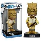 Star Wars - Bossk Wacky Wobbler Bobble Head Figure NEW Funko
