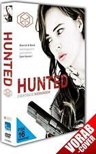 Melissa George - Hunted - Vertraue niemandem [4 DVDs] (OVP)