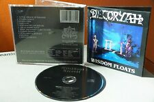 DECORYAH - Wisdom floats ! ORG !   Katatonia Arcturus Storm In the woods Ulver
