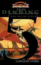 The Cerulean Storm: Prism Pentad, Book 5 by Denning, Troy