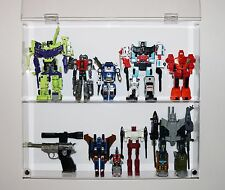 Collectors Showcase - Premium Display Case for Transformers Combiners - T1MS