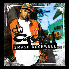 CASUAL-CASUAL PRESENTS SMASH ROCKWELL  VINYL LP NEW