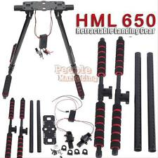 HML650 Electronic Retractable Landing Gear Skid for Tarot650 S550 Multicopters