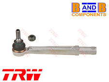 PORSCHE BOXSTER 986 987 911 996 OUTER TIE ROD END TRACK ROD END TRW OEM A1114