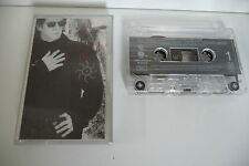 LOU REED K7 AUDIO TAPE CASSETTE .MAGIC AND LOSS. SIRE WARNER GERMANY PRESS.