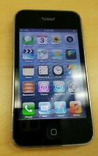 Apple iPhone 3GS - 8GB - Black (Unlocked) Smartphone