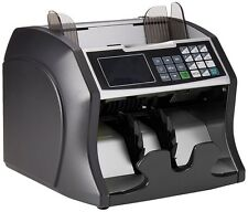 Royal Sovereign RBC-4500 Electric Bill Counter with Value Counting & Counterfeit