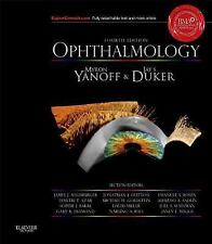 NEW - Ophthalmology: Expert Consult: Online and Print, 4e