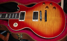 Gibson 2016 Les Paul Standard T LP Premium Sunburst OHSC Tight Curly Flame MINT!