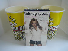 VHS BRITNEY SPEARS LIVE AND MORE!