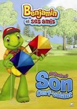 Benjamin Et Ses Amis/Benjamin Et Son Cer  DVD NEW