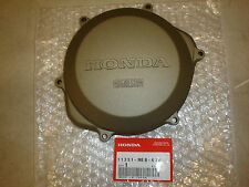 Honda Outer Clutch Cover Right Side 2002-2008 CRF 450R 450 CRF450R