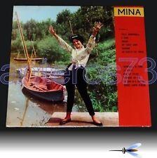 "MINA ""FOLLE BANDERUOLA"" LP ITALDISC REISSUE 2009"
