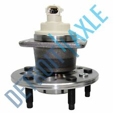 New REAR ABS Wheel Hub and Bearing Assembly Buick Chevrolet Oldsmobile Pontiac
