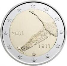 OFFERTA: FINLANDIA 2 euro FDC  200º Anniversario della Banca Finlandese