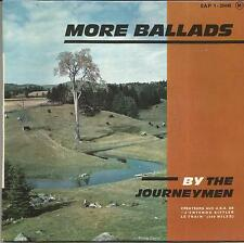 JOURNEYMEN More ballads FRENCH EP CAPITOLS
