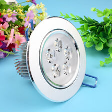 Dimmable LED Recessed Ceiling Light Downlight Spotlight Lamp Driver  9W 12W 15W