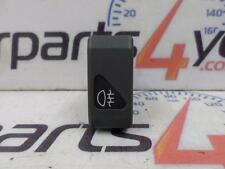 RENAULT CLIO MK1 91-98 REG REAR FOGLIGHT / FOGLAMP SWITCH (5 PIN) + FREE UK POST