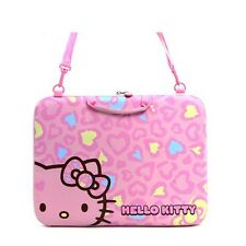 "Hello Kitty Laptop Case / Sleeve 13"" : Camouflage"
