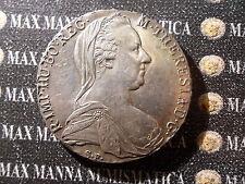 COLONIA ERITREA TALLERO DI CONVENZIONE 1780 28 gr. 40 mm. COD. AUTRIA-83