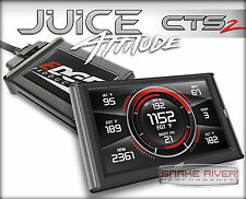EDGE CTS 2 JUICE WITH ATTITUDE FOR 13-17 DODGE RAM CUMMINS DIESEL 2500 3500 6.7L
