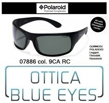 Occhiali da Sole POLAROID Polarized Sunglasses 07886 D 9CA RC Sonnenbrille New