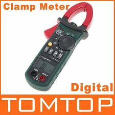 New MS2008A mini CLAMP METER backlight datahold auto power