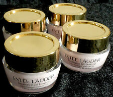 4 x Estee Lauder Resilience Lift Extreme Ultra Firming Cream SPF 15    15ml Each