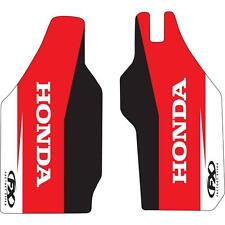 Factory Effex Lower Fork Guard Graphics for Honda 04-14 CRF250R CRF450R 17-40320