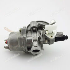 Carb Carburetor For Engine Parts Pocket Dirt Bike Mini Moto ATV Quad 47cc 49cc