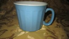 Large Coffee Mug Stoneware Drinking Soup Cup White Contemporary Style Drinkware
