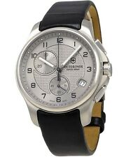 VICTORINOX SWISS ARMY - Army Officer Chrono Men's Watch 241553