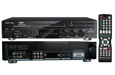 Martin Ranger DVD950 II Ripping Recording Karaoke DVD/CDG Player USB HDMI