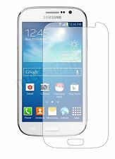 2 x Clear LCD Screen Protector Film Foil Saver For Samsung Galaxy Grand Neo
