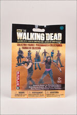 1 x Walker Blind Bag Figur The Walking Dead Building Set MBS 14520 McFarlane