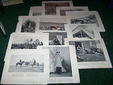 Photographic History Of The Civil War Sample Pages Early 1900's