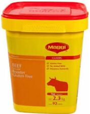 MAGGI 2.4KG BEEF BOOSTER - BUY DIRECT FROM DISTRIBUTOR