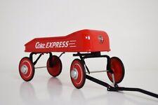 Coca-Cola 1940's Die-Cast Wagon Coke Express IONEX NEW