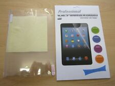 "Quality Screen Guard Cover Protection Protector for 8"" Android Tablet PC"