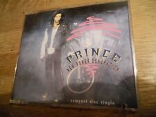 PRINCE NEW POWER GENERATION & MELODY COOL 1990 3 TRACKS CD SINGLE GERMAN USED