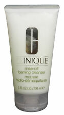 Clinique Rinse-Off Foaming Cleanser 5 Ounce