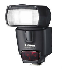 Canon Speedlite 430EX II Shoe Mount Flash For Canon